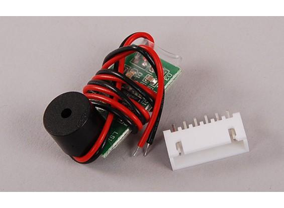 HobbyKing ™ Battery Monitor 5S