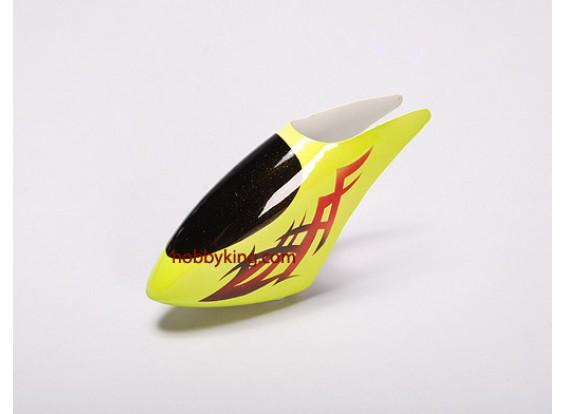 Glasvezel Canopy voor Trex-250