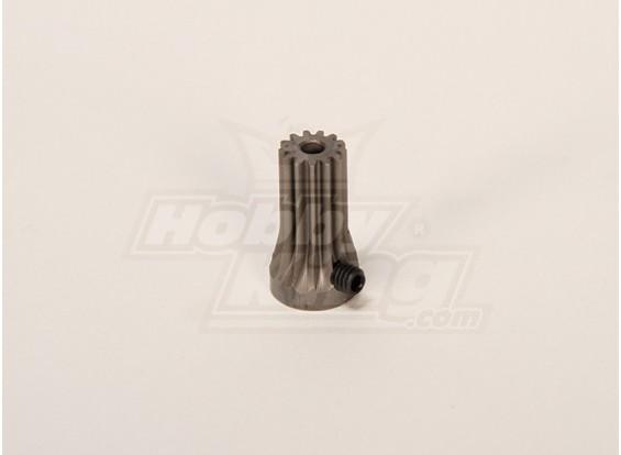 HK-500 GT Pinion Gear 5mm / 13T (Lijn deel # H50060)