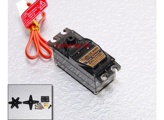 BMS-761DD Low Profile Digital Servo 4,4 kg / .13sec / 26g