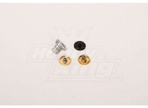 BMS-20312 Metal Gears voor BMS-380 mg
