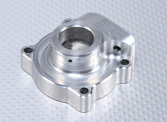 Vervanging van de voorste Crank Case Turnigy 30cc Gas Engine