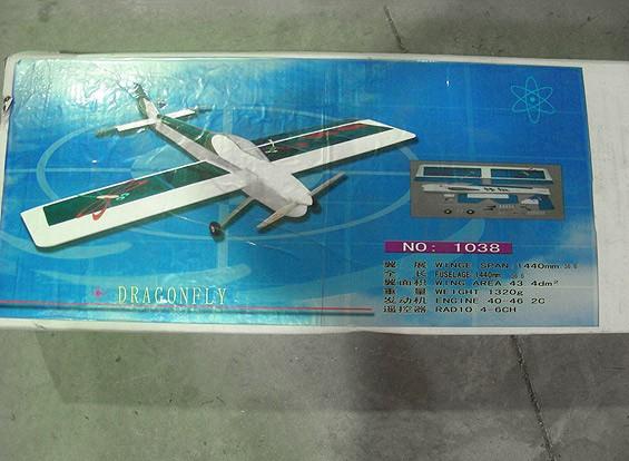 KRAS / DENT Dragonfly 1440mm Profile (AUS Warehouse)