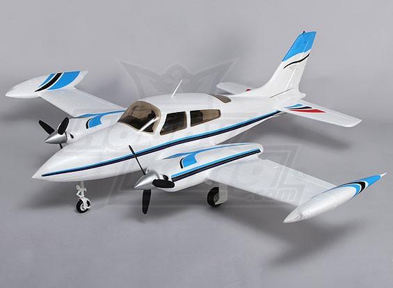 Durafly ™ 310 civiele vliegtuigen 1100mm (PNF)