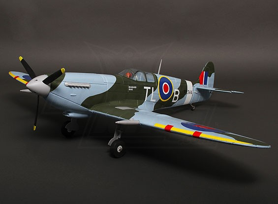 Spitfire MkIX 1200mm (PNF)