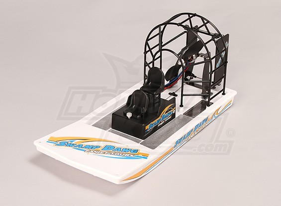 HobbyKing Swamp Dawg Air Boat (ARR)