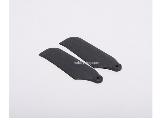 450 size Heli Tail Blade