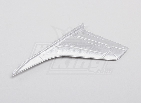 F86 35mm EDF Micro Jet Vertical Tail