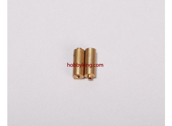 Fire Fox EP100 Flybar Adapters Pack