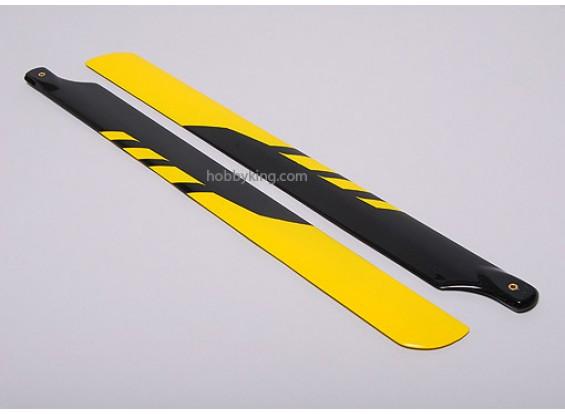 430mm Fiber Glass Main Blades