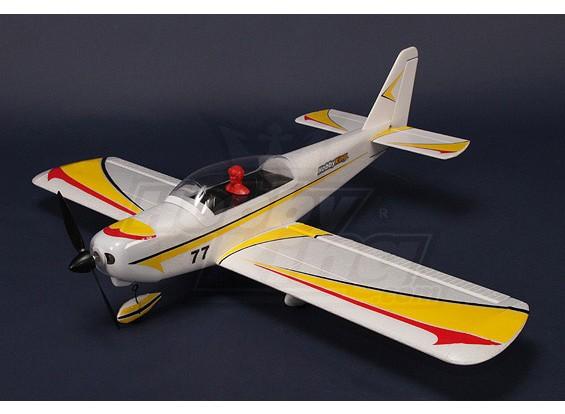 Focus-EP400 Plug-n-Fly 18A Brushless w / 3 Servo EPO