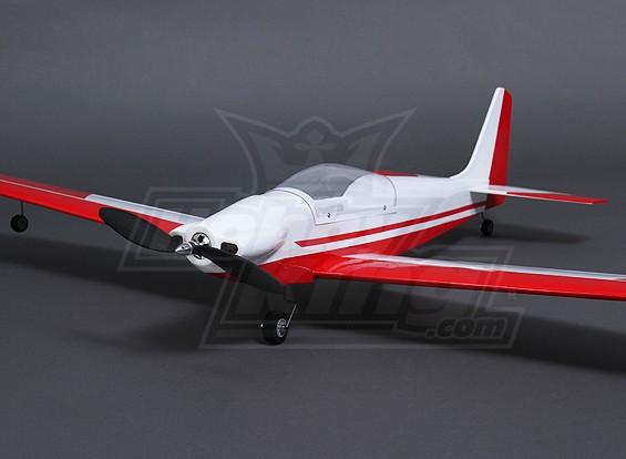 Fournier RF-5 Balsa Plug n Fly Schaal Glider 1550mm