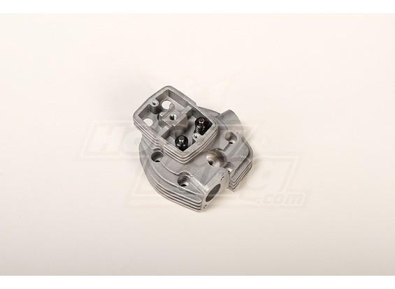 ASP FS180 - cilinderkop