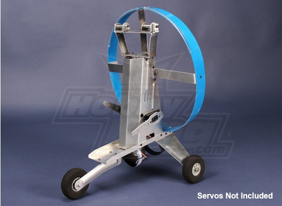 HobbyKing® ™ BelaTrike 1.95m Alloy Gondola Kit