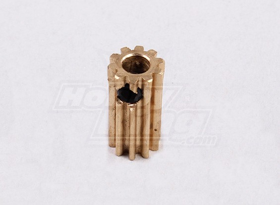 Vervanging Pinion Gear 3mm - 10T