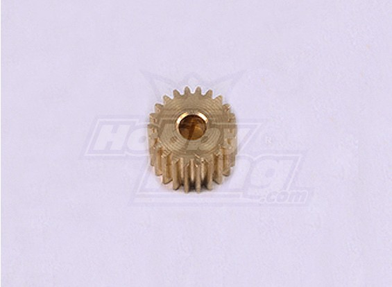 Vervanging Pinion Gear 3mm - 22T / 0,4M