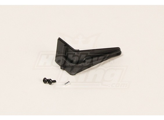 GT450PRO Plastic Anti-Rotation Bracket