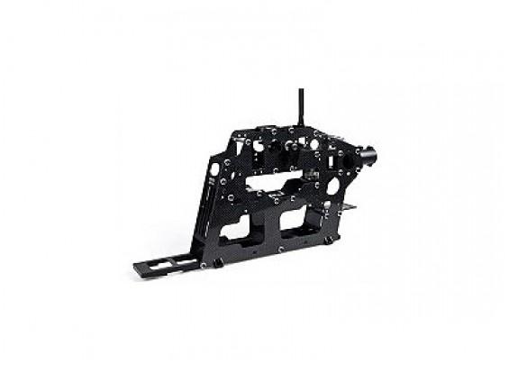 HK600GT CF hoofdframe set (H60107-H60031-H60033-H60034-H60035-1)