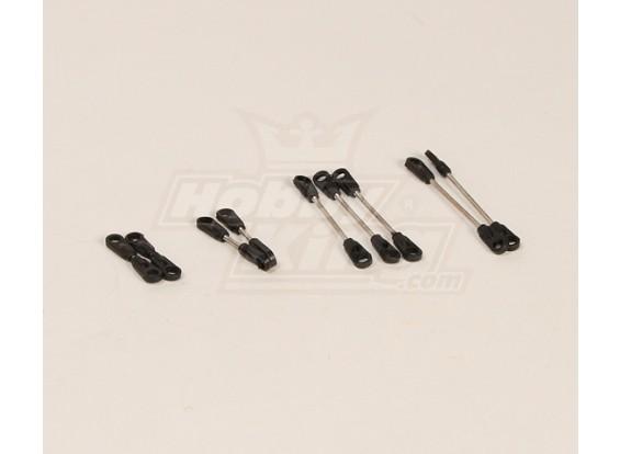 HK600GT linkage rod Set