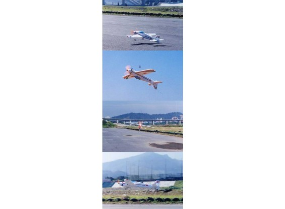 GWS Formosa II F-3A