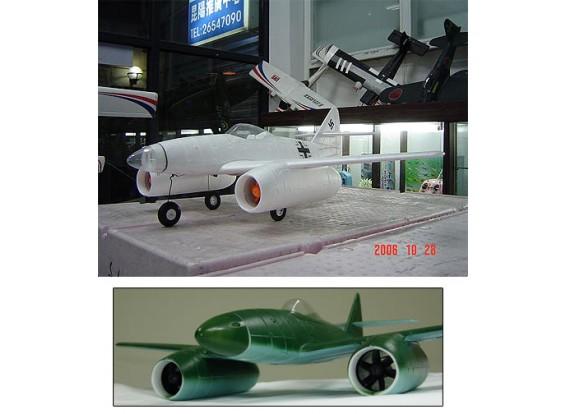 GWS-262 Foam Kit (Twin EDF)