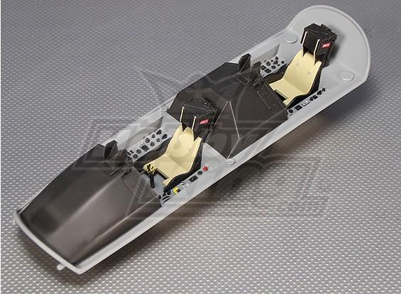 UltraDetail Schaal T-45 Cockpit
