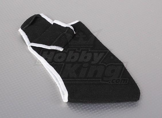 Canopy Cover - T-Rex 450PRO (zwart)