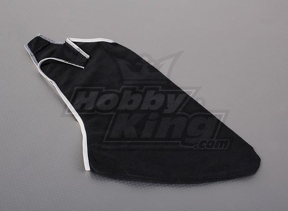 Canopy Cover - VIBE 50 (zwart)