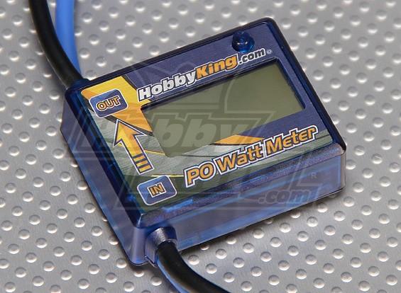 HobbyKing PO Wattmeter 100A