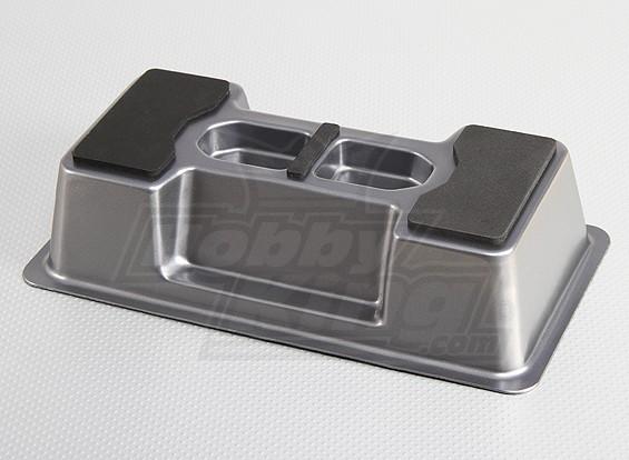 Werk Stand - Plastic (Titanium Color)