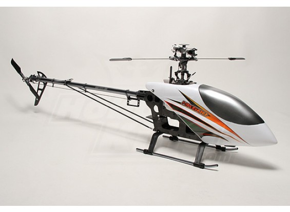 HK-600GT 3D Electric Helicopter Kit w / o blades