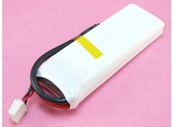 HXT 2200 2S 20C Lipo (Polyquest Plug)