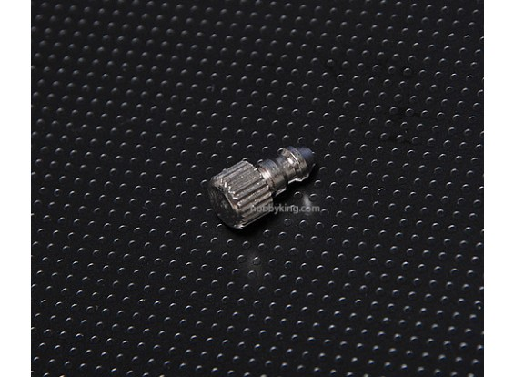 Fuel pijppluggen D4.5xd7xH13mm