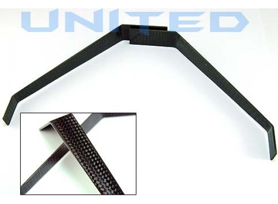Carbon Fiber Landing Gear 100mm