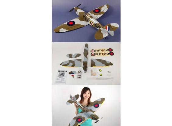 JY Spitfire EP 380 ARF 95%