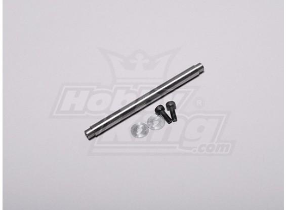 HK-500 GT Feathering Shaft (Lijn deel # H50023)