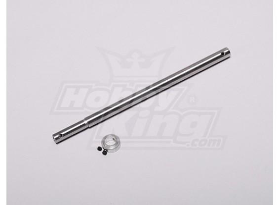 HK-500 GT Main Shaft (Lijn deel # H50011)