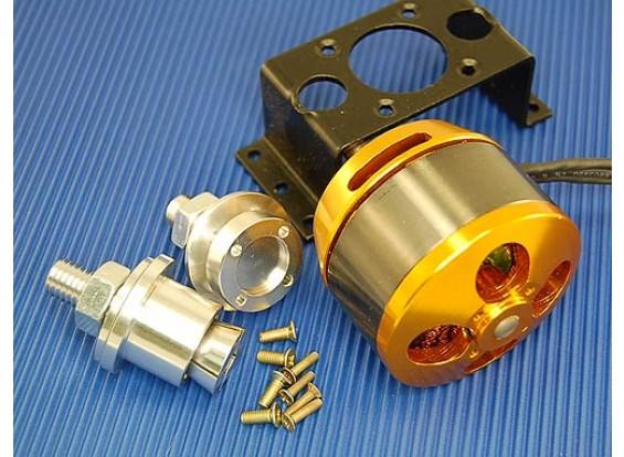KD 63-28S borstelloze Outrunner 248Kv
