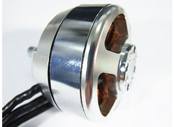LCD-hexTronik 63-45 330kv borstelloze motor