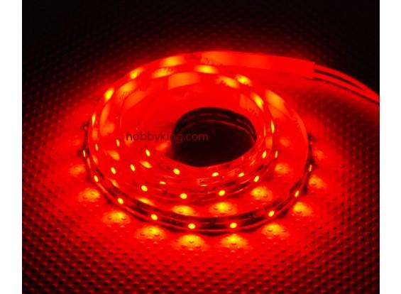 Turnigy High Density R / C LED flexibele Strip-Rode (1 mtr)