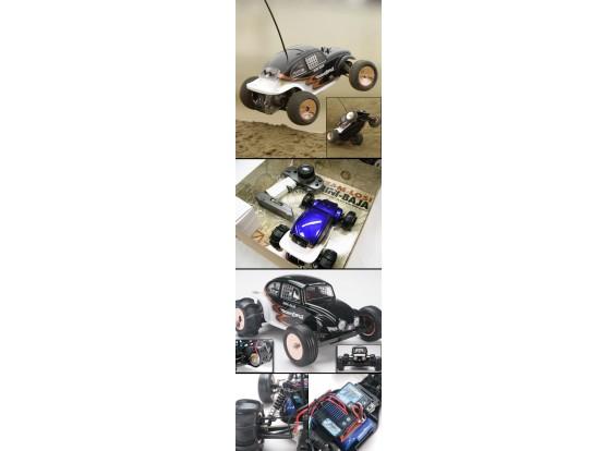18/01 Mini Baja Buggy RTR