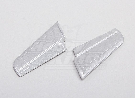 Mig 15 35mm EDF Micro Jet Horizontal Tail Set
