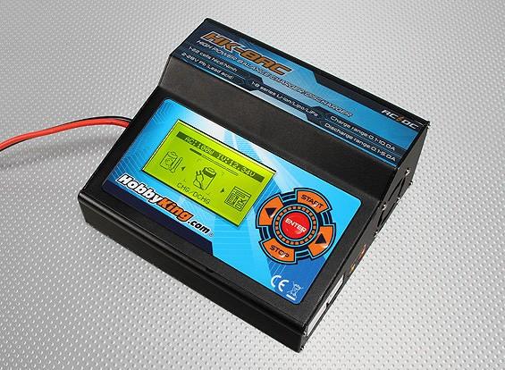 HobbyKing 8AC groot scherm AC / DC Balancer Charger