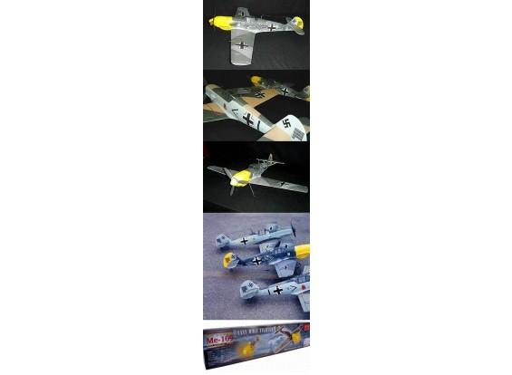 GWS me109 Messerschmitt Warbird Kit
