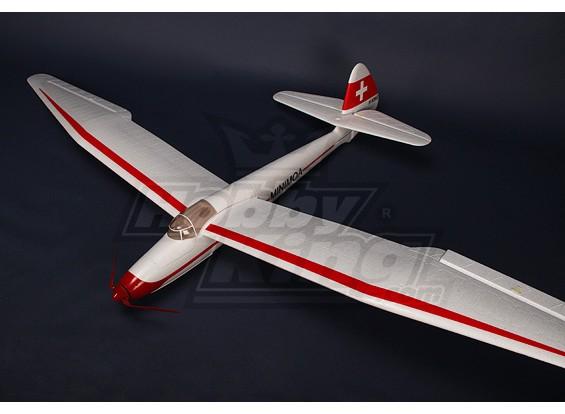 Minimoa Motor Glider EPO 2000mm (PNF)