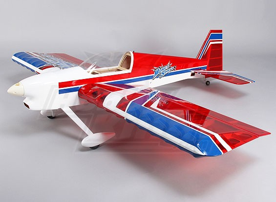 Hobbyking Moneyshot 3D 1350mm (ARF)