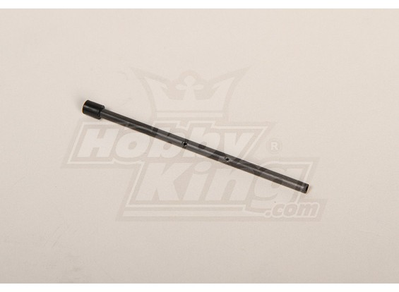 227A Twingo Vervanging Outer Shaft