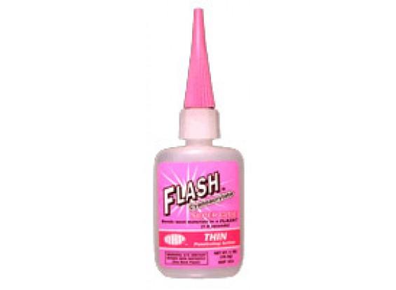NHP 311 Flash Thin 1oz Cyanoacrylaat
