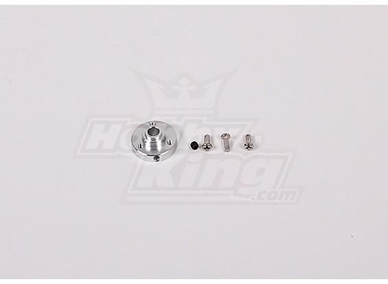 RC Motor Bike Vervangende Main Gear Adaptor