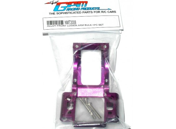 MT2 Alloy front Lower Arm w / Schroeven